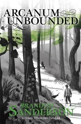 Image for Arcanum Unbounded 9in1 The Cosmere Collection Short Stoies