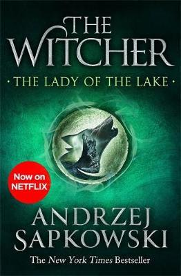 Image for The Lady of the Lake #5 The Witcher