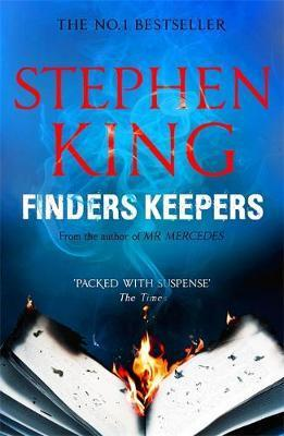 Image for Finders Keepers