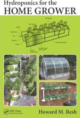 Image for Hydroponics for the Home Grower