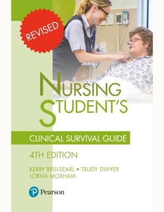 Image for Nursing Student's Clinical Survival Guide [Fourth Edition]