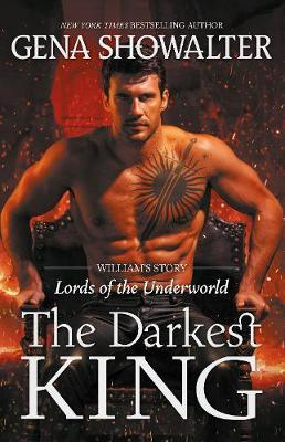 Image for The Darkest King #15 Lords of the Underworld