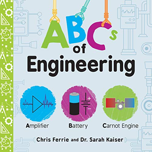 Image for ABCs of Engineering