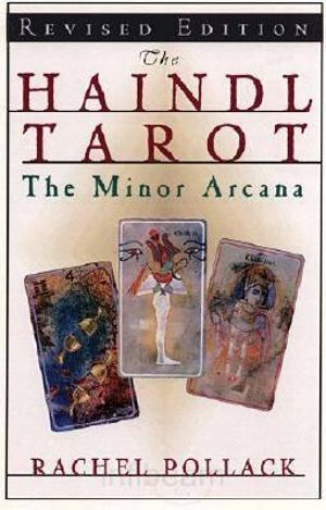 Image for The Haindl Tarot : The Minor Arcana [Revised Edition]