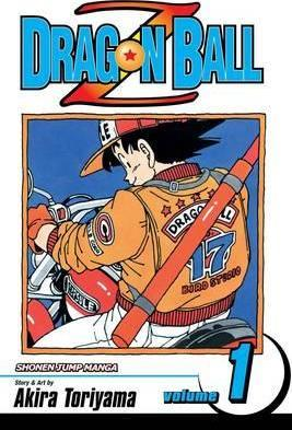 Image for Dragon Ball Z : Volume 1