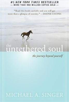 Image for The Untethered Soul : The Journey Beyond Yourself