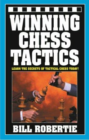 Image for Winning Chess Tactics : Learn the secrets of tactical chess today!