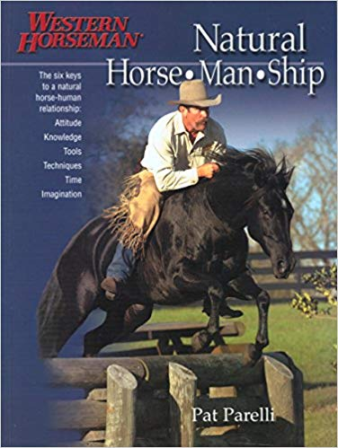 Image for Natural Horse-Man-Ship : Six Keys to a Natural Horse-Human Relationship