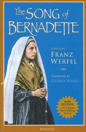 Image for The Song of Bernadette