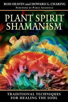 Image for Plant Spirit Shamanism : Traditional Techniques for Healing the Soul