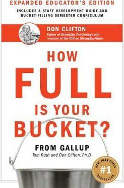 Image for How Full Is Your Bucket? Expanded Educator's Edition