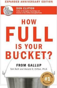 Image for How Full Is Your Bucket? Expanded Anniversary Edition