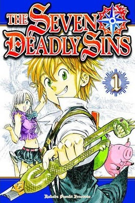 Image for The Seven Deadly Sins 1