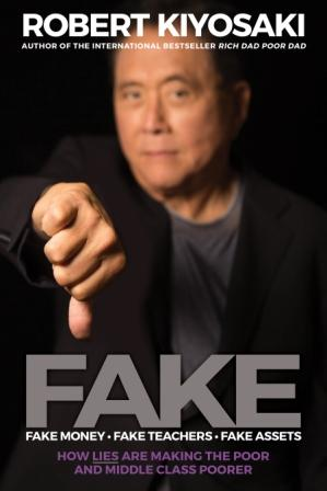 Image for Fake