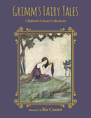 Image for Grimm's Fairy Tales : Children's Classic Collections