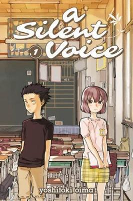 Image for A Silent Voice 1