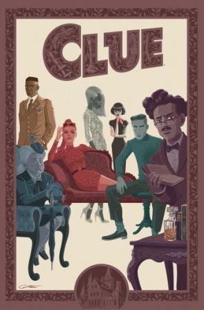 Image for Clue