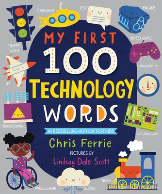 Image for My First 100 Technology Words