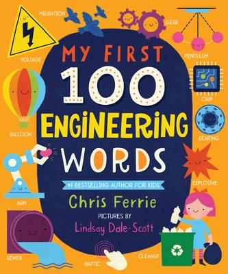 Image for My First 100 Engineering Words