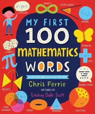 Image for My First 100 Mathematics Words