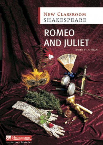 Image for Romeo and Juliet : New Classroom Shakespeare