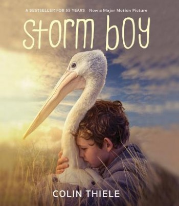 Image for Storm Boy Picture Book