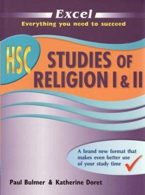 Image for Excel HSC Studies of Religion I and II Study Guide