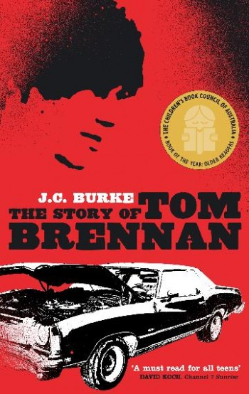 Image for The Story Of Tom Brennan