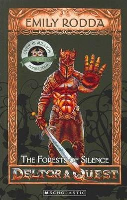Image for The Forests of Silence #1 Deltora Quest Series 1
