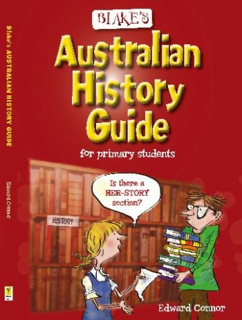 Image for Blake's Australian History Guide for Primary Students