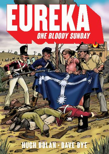 Image for Eureka : One Bloody Sunday