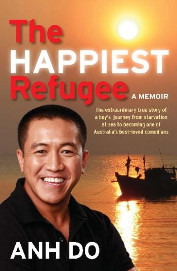 Image for The Happiest Refugee : A Memoir