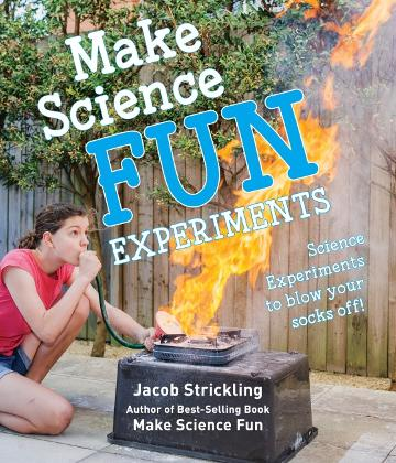 Image for Make Science Fun : Experiments