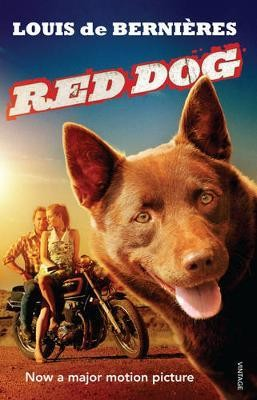Image for Red Dog [film tie-in]