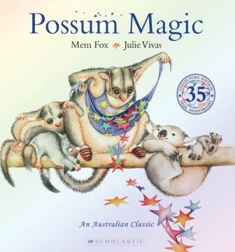 Image for Possum Magic [35th Anniversary Edition]