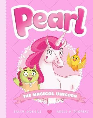 Image for The Magical Unicorn #1 Pearl