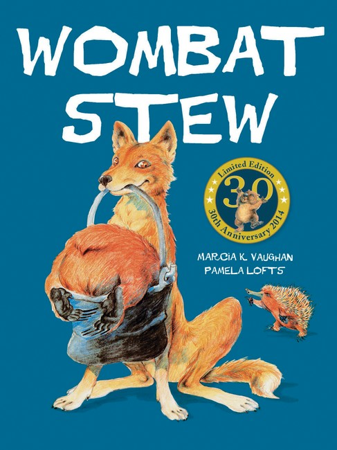 Image for Wombat Stew [30th Anniversary Edition]