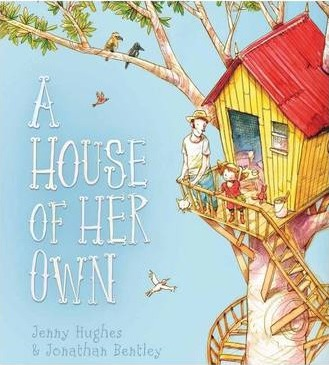Image for A House of Her Own : Little Hare Books
