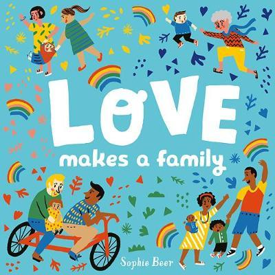 Image for Love Makes a Family