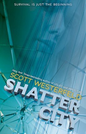 Image for Shatter City #2 Imposters