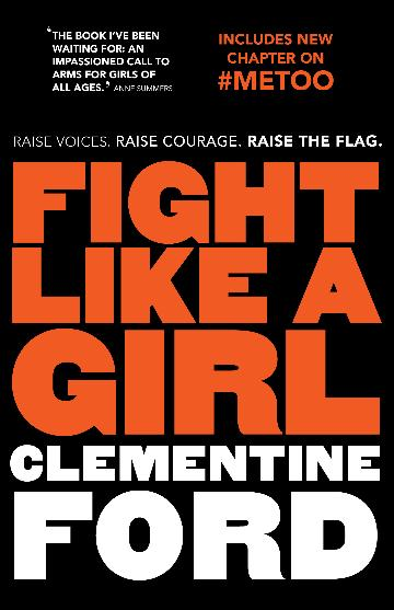 Image for Fight Like a Girl