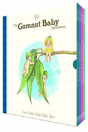 Image for The Gumnut Baby Adventures : Four Classic May Gibbs Tales