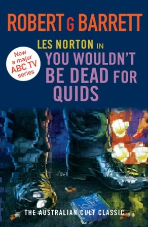 Image for You Wouldn't Be Dead for Quids #1 Les Norton