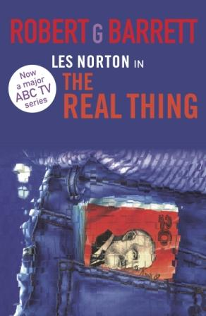 Image for The Real Thing #2 Les Norton