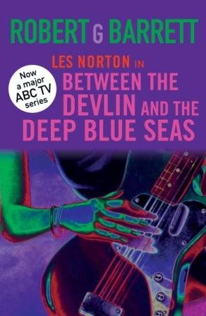 Image for Between the Devlin and the Deep Blue Seas #5 Les Norton