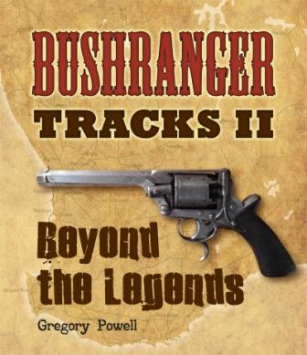 Image for Bushranger Tracks II : Beyond the Legends