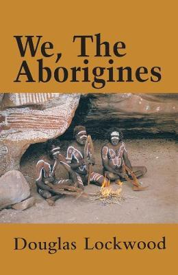 Image for We, The Aborigines