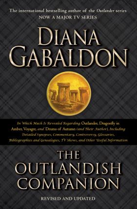 Image for The Outlandish Companion Volume 1