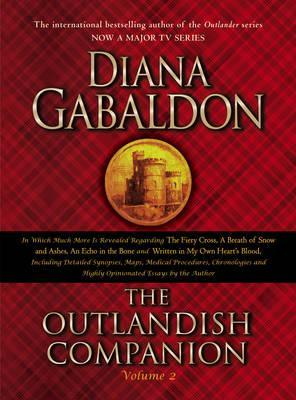 Image for The Outlandish Companion Volume 2