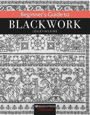 Image for Beginner's Guide to Blackwork